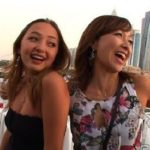 倉沢淳美ドバイ生活【直撃!シンソウ坂上】出演!娘・息子と新型コロナは?
