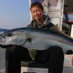 釣り船船長!田代誠一郎大物釣りの人気とプロフィール【プロフェッショナル】