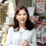 二村知子(隆祥館)の経歴(シンクロ)や百田直樹と企画!店の場所と結婚してる?【セブンルール】