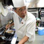 中嶋貞治の日本料理[イワシ]と病気予防!手の震えにネットの反応【うまい】