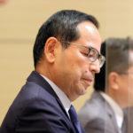 宮原幸一郎(東京証券取引所)の社長辞任や金融庁と富士通への損害賠償は?