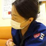 村田詩子(看護師)の発明主婦で防護服と小児外来で心臓病に寄り添う【セブンルール】