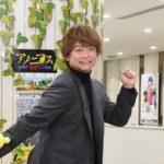 元SMAP・香取慎吾がテレ東ドラマ『アノニマス』と『ななにー』で不仲の変化は?