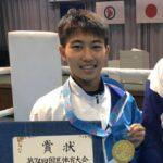 荒竹一真(ボクシング)が駒澤大学進学と高校5冠で井上尚弥と比較?