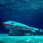 ダイブバーレーン(海底に飛行機を沈めた)とボーイング747型機とは?【世界まる見え】