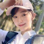 ウーバーイーツ配達員神谷由香(元SKE48)の気象予報士とノブが可愛いと!【ノブナカなんなん】