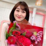 岩田絵里奈アナの妊娠結婚相手は大沢たかおで馴れ初めと破局とは?