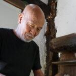 辻村史朗の人間国宝に興味なしと自宅は奈良市水間町に自分で建てた?【プロフェッショナル】