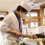 雅貴(元美容師ですみれと結婚)の寿司店は成田江戸ッ子寿司と評判は?【ザノンフィクション】