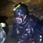 タイ洞窟から12人のサッカー少年とコーチを救出した方法と死亡者は?【アンビリバボー】